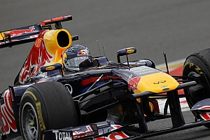 Vettel title took 'brutal lunge' at Spa - de la Rosa