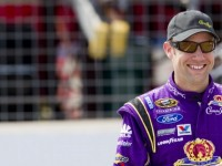 Kenseth - Sprint Cup weekly teleconference