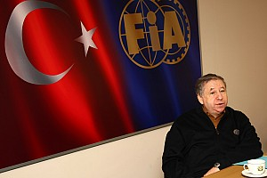 FIA releases arduous final calendar for 2012