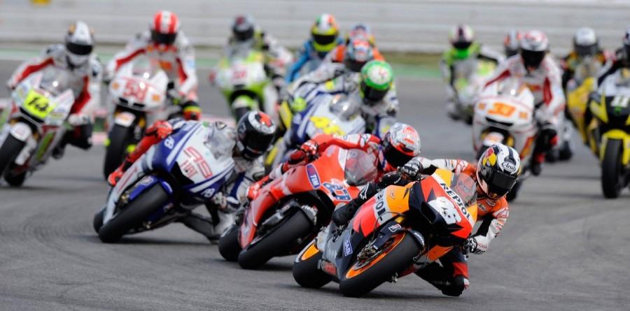 San Marino GP pre-event press conference
