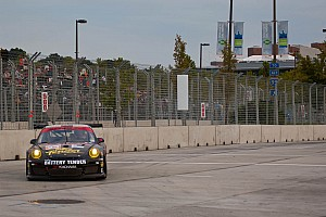 Alex Job Racing Baltimore qualifying report