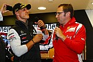Domenicali says 'only two' leaders on F1 grid