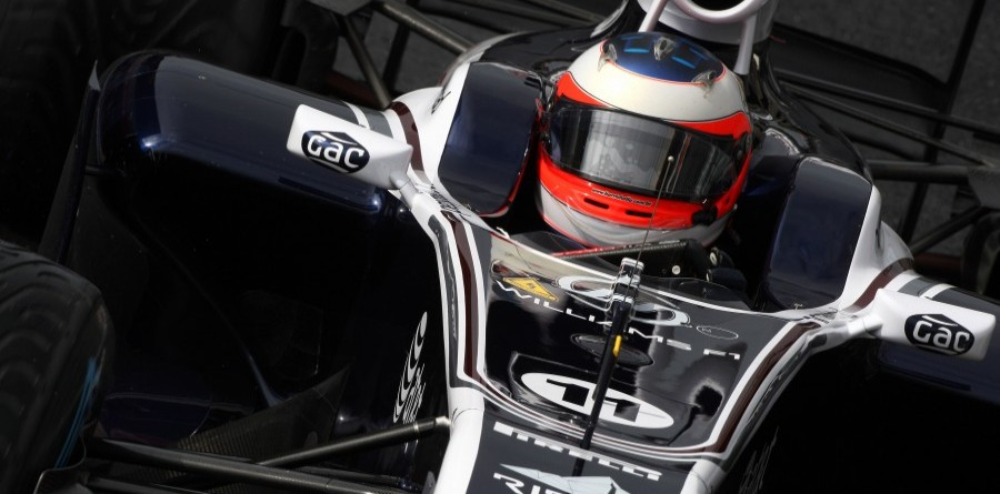 Former boss doubts Williams will win again