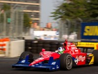 Chip Ganassi Racing Baltimore race report