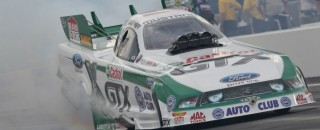 NHRA Neff wins for John Force Racing at Indianapolis