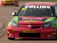 Gilham marks return to series with Geoff Steel Racing