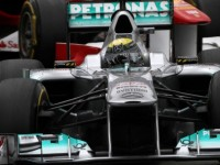 Mercedes ready for high-speed Italian GP at Monza
