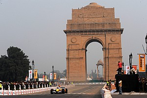 Delhi terror no problem for F1 - Chandhok