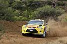 M-Sport Stobart Rally Australia leg 1 summary