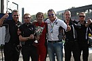 Scuderia Coloni Monza race 1 report