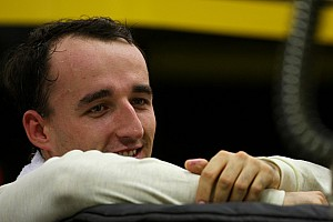 Renault impose October deadline for Kubica return