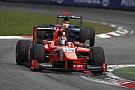 Arden Monza race 2 report