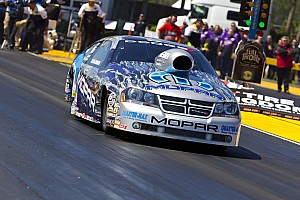 NHRA Allen Johnson ready for Charlotte II