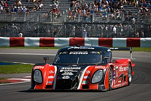 Brian & Burt Frisselle ready for Mid-Ohio finale