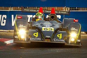 Genoa Racing ready for Laguna Seca