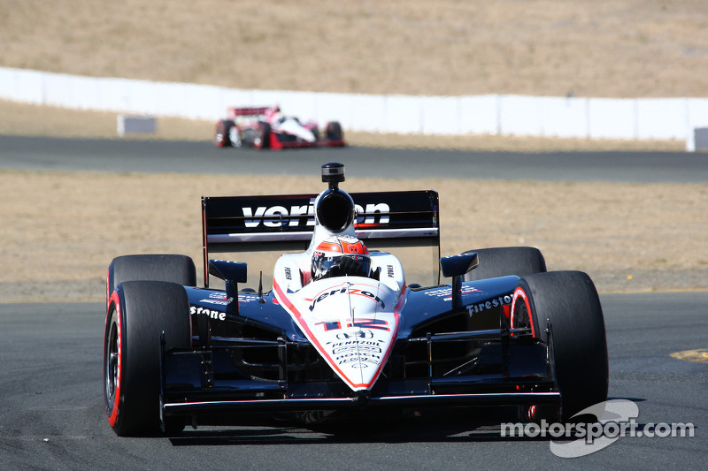 Honda Racing Motegi Friday report