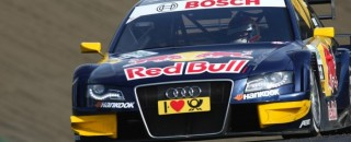 DTM Miguel Molina takes maiden pole at Oschersleben