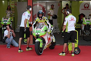 Pramac Racing Aragon GP qualifying report