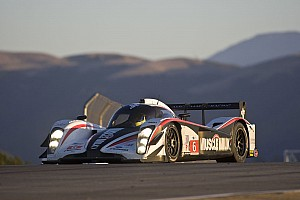 Muscle Milk AMR Laguna Seca race report