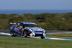V8 Supercars SBR L&H 500 race report