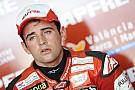 Aspar Aragon GP race report
