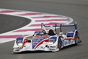 European Le Mans RML AD Group withdraws from Estoril 6 Hours