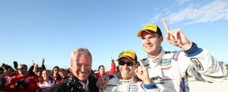 Grand-Am Brumos Racing are GT team & driver champions
