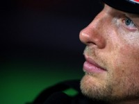 Button is Formula One's 'best number 2' - Eddie Irvine