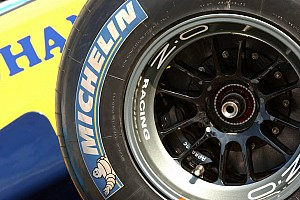 Formula 1 Michelin would return to F1 tyre war