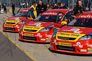 BTCC Airwaves Racing set for Brands Hatch