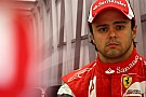 Frustrated Massa 'fighting for seat' says Coulthard