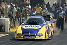 Ron Capps heads to Reading