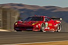 Risi Competizione ready for finale at  Road Atlanta