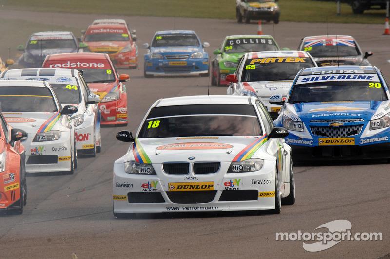 Series pre-event Brands Hatch news
