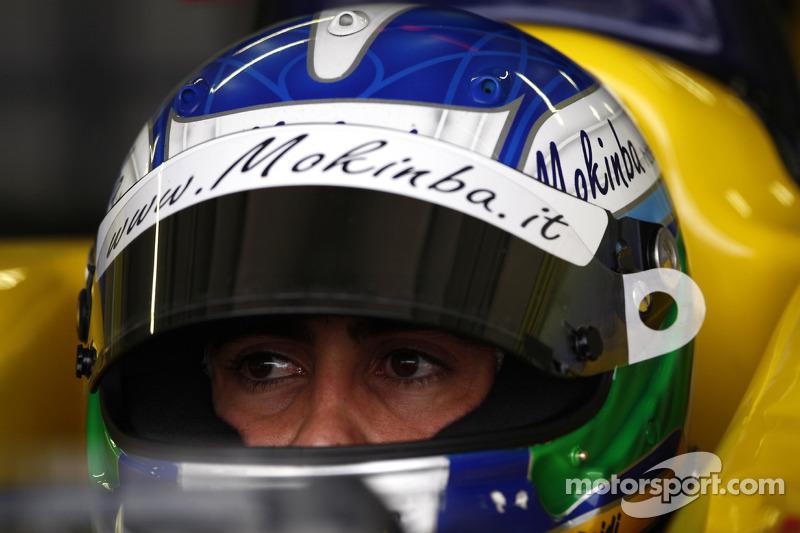 Auto GP Jerez Test Summary