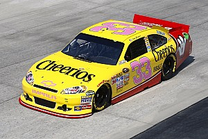 NASCAR Sprint Cup Richard Childress Racing Dover 300 race report