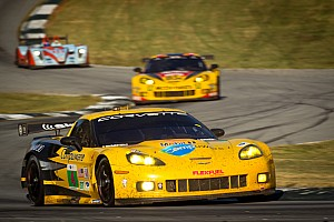 Corvette Racing Road Atlanta race report