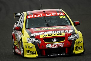 Supercheap Bathurst 1000 race report