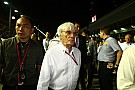 Witness backs Ecclestone's blackmail claim - report