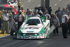 NHRA Mike Neff primed to go rounds at Phoenix