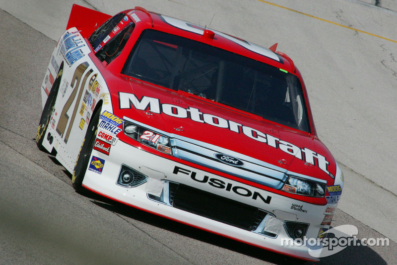 Ford teams Talladega II qualifying quotes