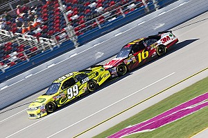 NASCAR Sprint Cup Roush Fenway Racing Talladega II race report