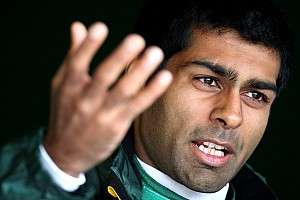Motor sport not in 'crisis' after deaths - Chandhok