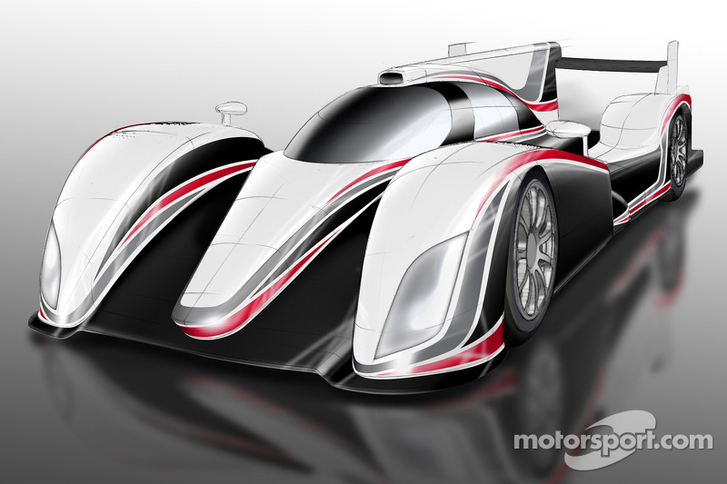 ORECA entersToyota partnership
