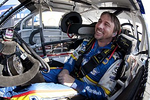 NASCAR Sprint Cup David Reutimann set for Martinsville II