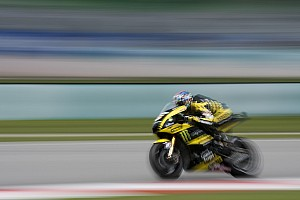 MotoGP Colin Edwards on road to recovery after Sepang