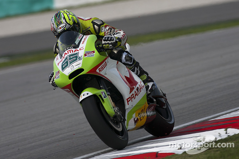 Pramac Racing heads to Valencian GP finale