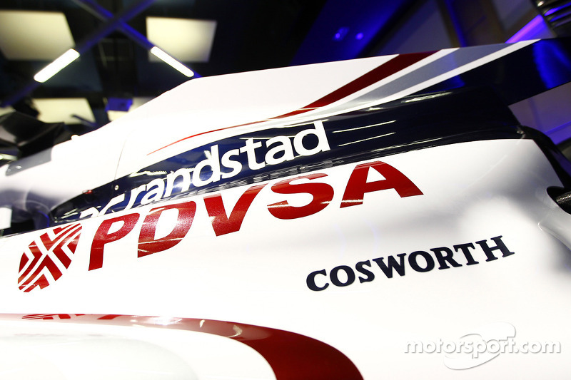 Maldonado runs out of Cosworth engines for 2011