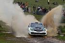 Symtech Racing preps Subaru for Wales Rally GB