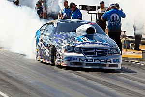 NHRA Team Mopar Pomona II Thursday report